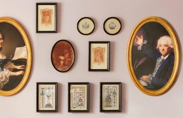 Where to Stay in Paris – La Maison Favart