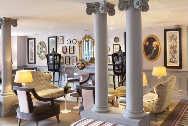 Where to Stay in Paris - La Maison Favart  (2) Where to Stay in Paris Where to Stay in Paris – La Maison Favart Where to Stay in Paris La Maison Favart 2