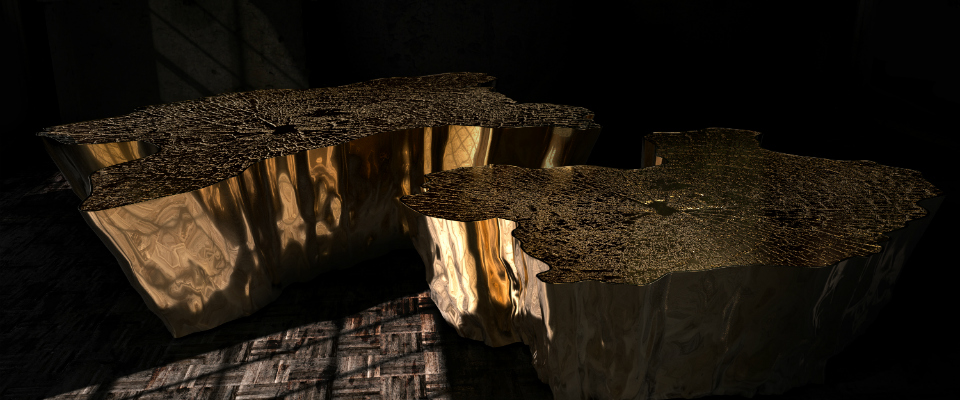How Gadgets Can Do Wonders For A Home Boca Do Lobos Inspirational - Rotor-coffee-table-by-bellato