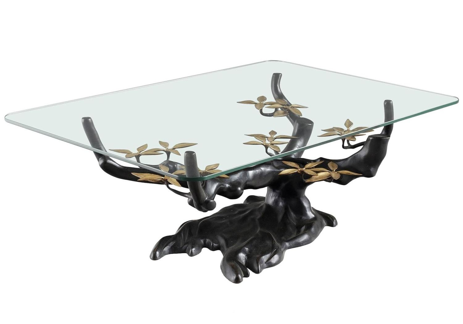 bonsai coffee table designs Out Of Ordinary Must-Have Coffee Table Designs 10 Uniquely Beautiful Coffee Tables 1 e1464865384932