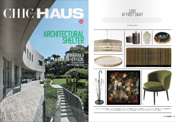 8 Interior Design Magazines That You Should Have on Your Bookshelf
