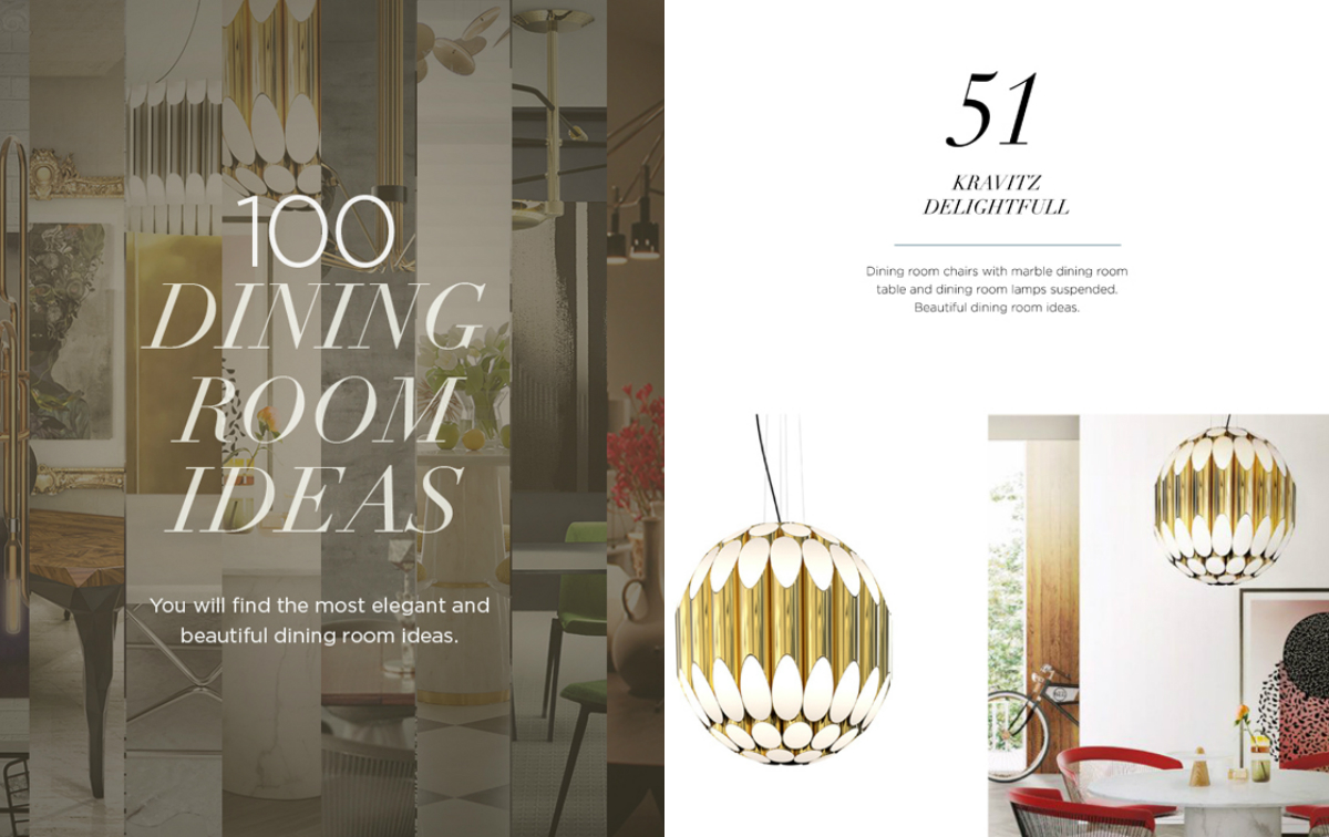 All You Need To Know About Home Decor - Download Your Full Guide home decor Download Free eBooks – All You Need To Know About Home Decor Dining Room Ideas