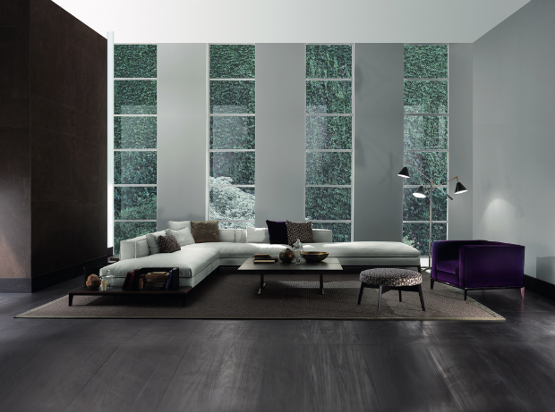 Modern Living Rooms with Elegant and Clean Lines 16 living rooms Modern Living Rooms with Elegant and Clean Lines Modern Living Rooms with Elegant and Clean Lines 16