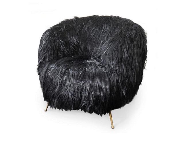 Souffle Chair by Kelly Wearstler