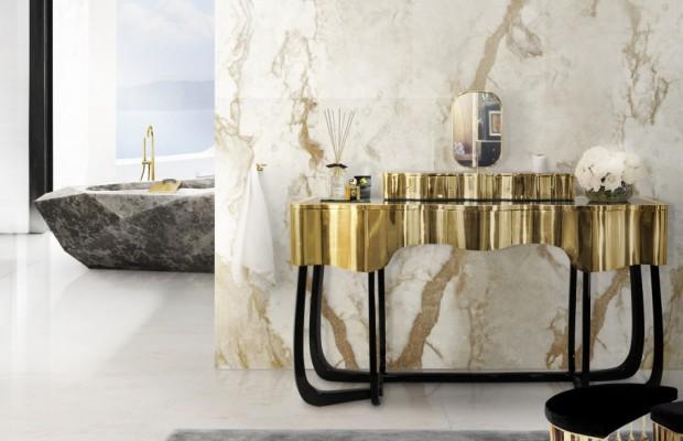 Maison Valentina by Boca do Lobo – A Luxury Bathroom Experience