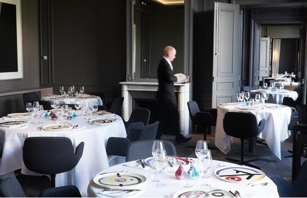 Boca do Lobo Suggests You Where to Eat in Paris – Restaurant Guy Savoy