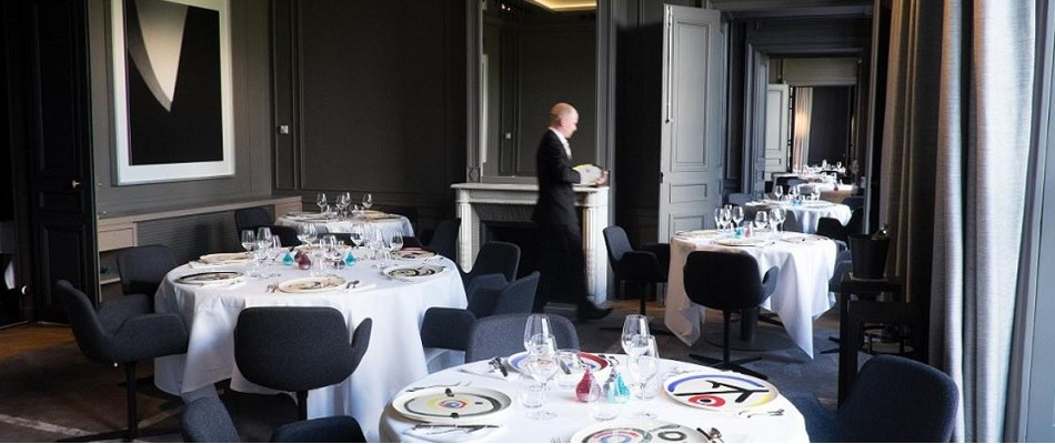 Boca do Lobo Suggests ou Where to Eat in Paris - Restaurant Guy Savoy (1)