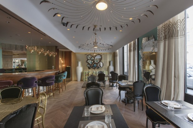 COCOCO Restaurant - A Luxury Dining Experience in St. Petersburg (13)