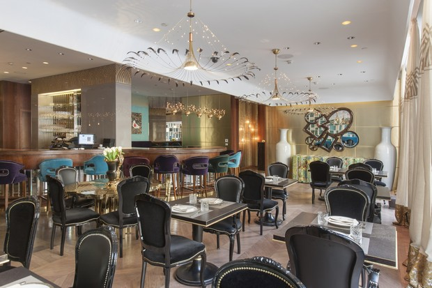 COCOCO Restaurant - A Luxury Dining Experience in St. Petersburg (14)