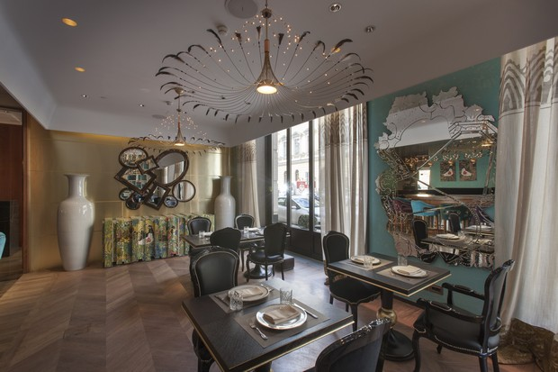 COCOCO Restaurant - A Luxury Dining Experience in St. Petersburg (16)