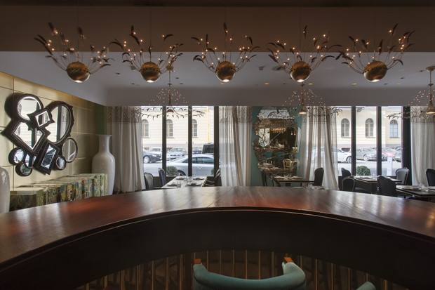 COCOCO Restaurant - A Luxury Dining Experience in St. Petersburg (17)
