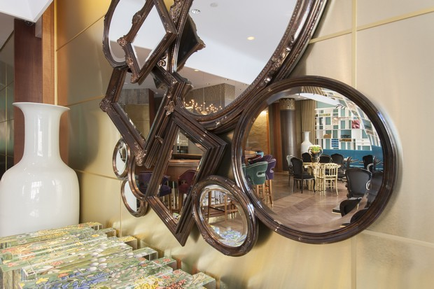 COCOCO Restaurant - A Luxury Dining Experience in St. Petersburg (18)