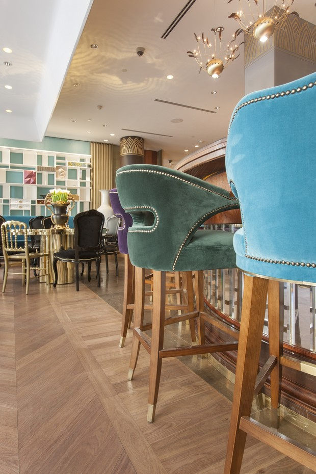 COCOCO Restaurant - A Luxury Dining Experience in St. Petersburg (20)