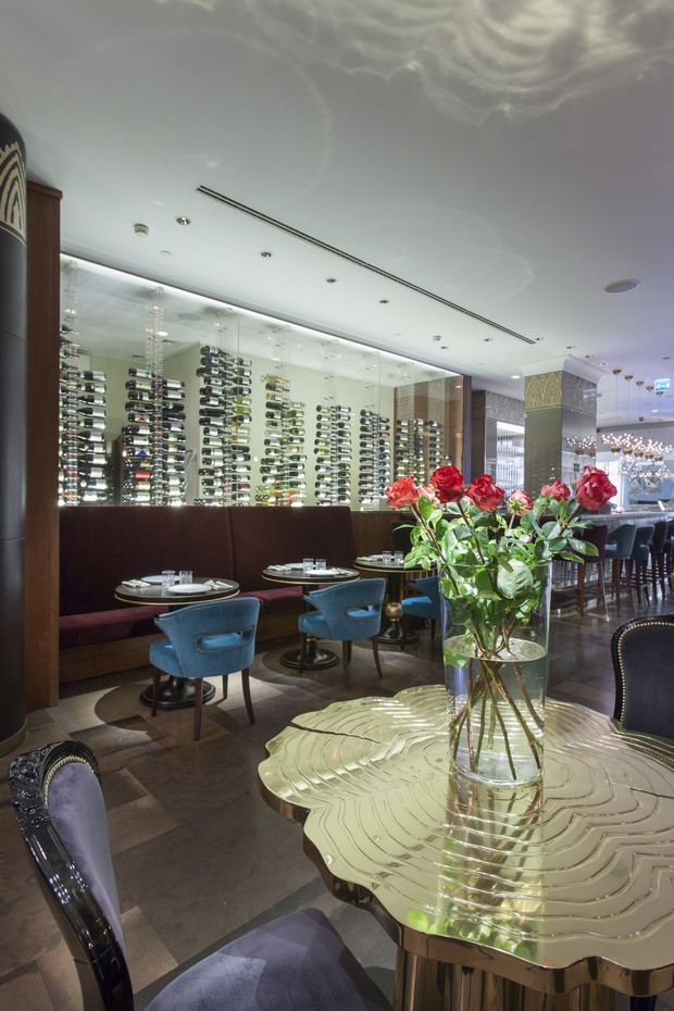 COCOCO Restaurant - A Luxury Dining Experience in St. Petersburg (30)