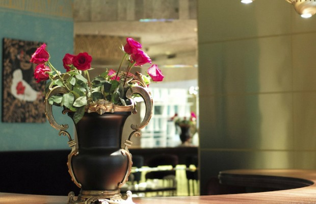 COCOCO Restaurant – A Luxury Dining Experience in St. Petersburg