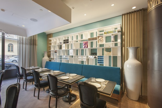 COCOCO Restaurant - A Luxury Dining Experience in St. Petersburg (4)