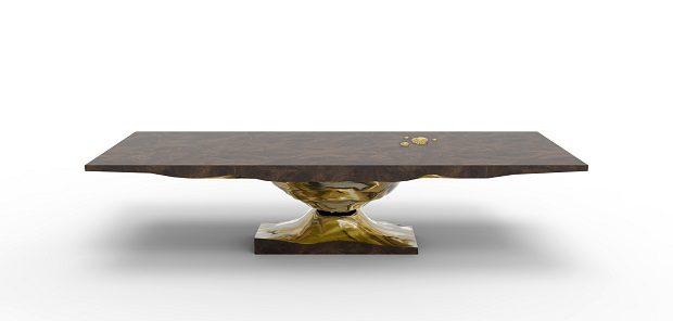 Metamorphosis Table  maison et objet What's New for Maison et Objet Paris in September? Boca do Lobo Returns to Maison et Objet to Present Metamorphosis Table 3 620x296