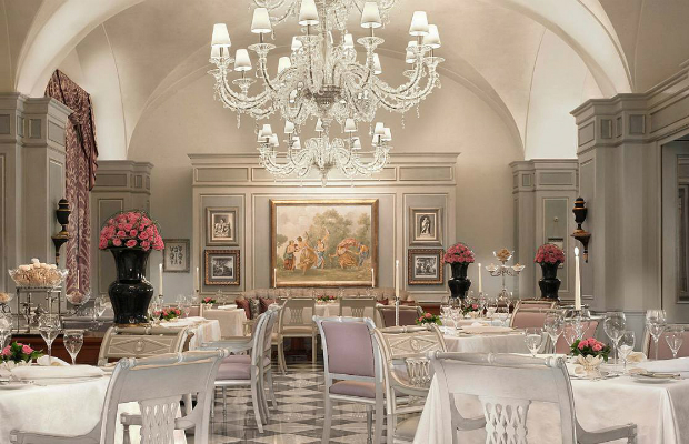 Where to Eat in Italy: Incredible Spaces with Delicious Food where to eat in italy Where to Eat in Italy: Incredible Spaces with Delicious Food Il Palagio