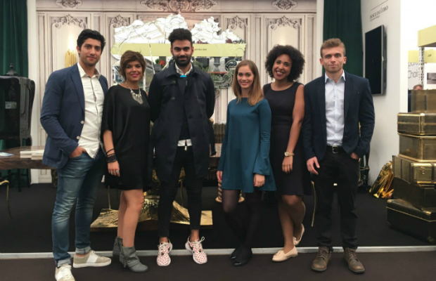 design event London Design Event – LuxuryMade 7
