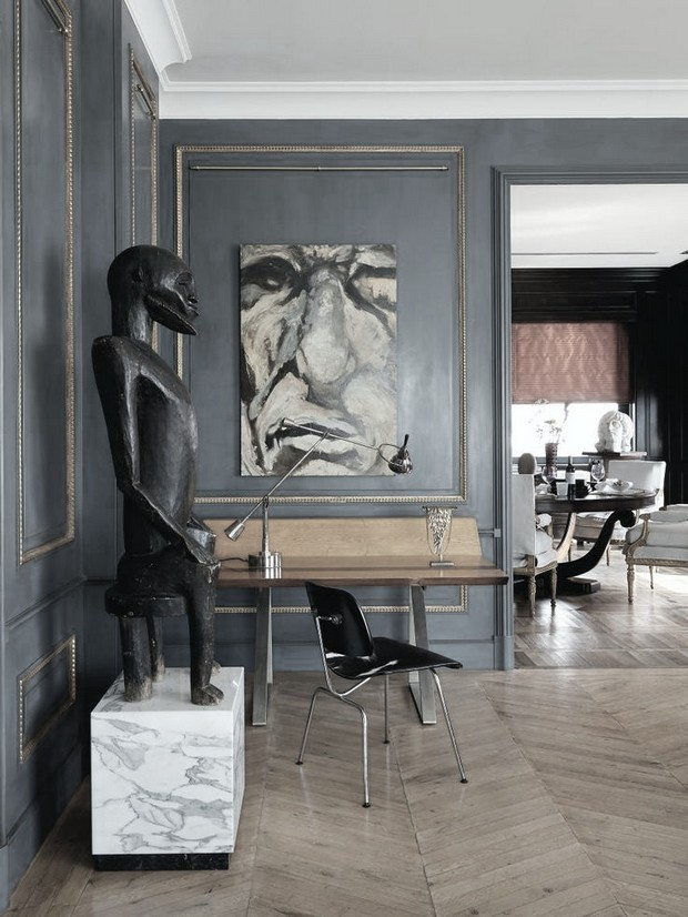 Gray Design Inspiration   17 Shades Of Gray For Luxury Interiors Design  Inspiration 17 Shades Of