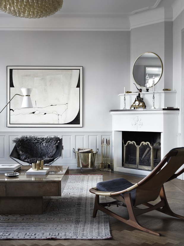gray Design Inspiration – 17 Shades of Gray for Luxury Interiors Design Inspiration 17 Shades of Gray for Luxury Interiors 16