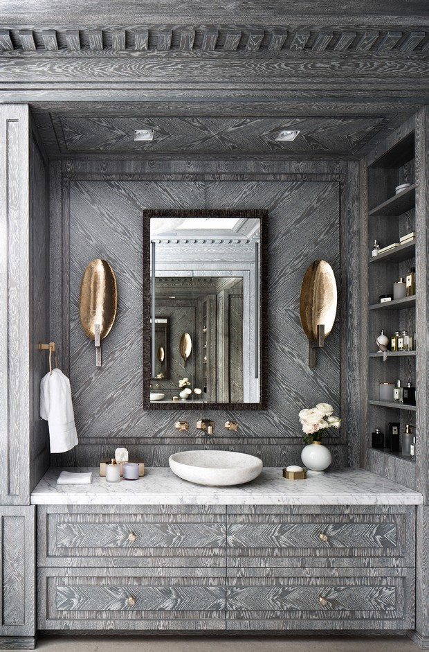 gray Design Inspiration – 17 Shades of Gray for Luxury Interiors Design Inspiration 17 Shades of Gray for Luxury Interiors 2