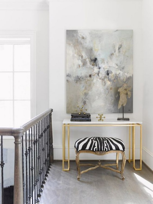 gray Design Inspiration – 17 Shades of Gray for Luxury Interiors Design Inspiration 17 Shades of Gray for Luxury Interiors 3