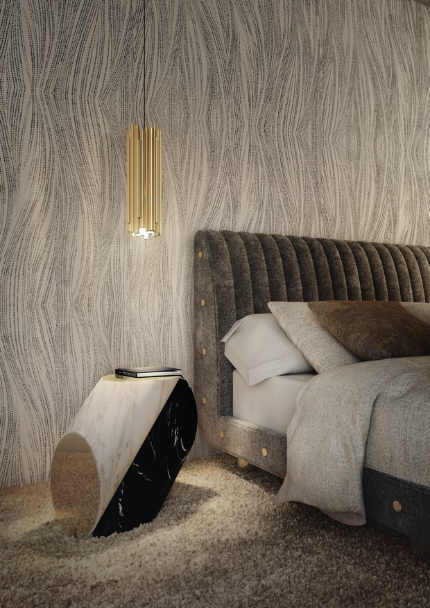 gray Design Inspiration – 17 Shades of Gray for Luxury Interiors Design Inspiration 17 Shades of Gray for Luxury Interiors 6