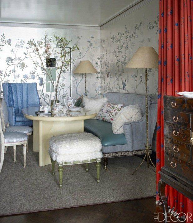 5 Interior Design Tips by ELLE Decor for Luxury Interiors
