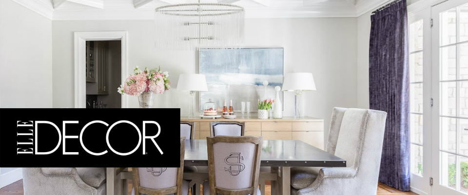 interior design tips by elle decor for luxury interiors