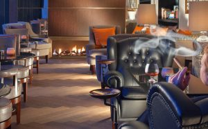A Sophisticated and Stylish Winter Retreat at the Hotel Royal Savoy