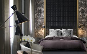 Contemporary Bedroom Ideas to Steal This Fall Winter