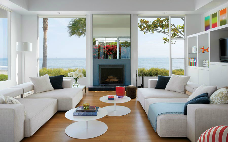 Designer Living Rooms Pictures.  Living Room Designs by 14 Top Interior Designers