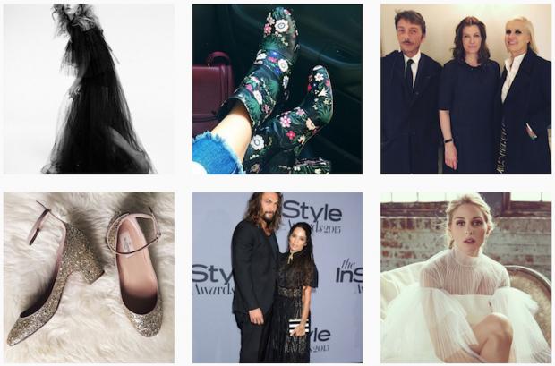 10 Inspiring Instagram Feeds From Top Luxury Brands Luxury Brands 10 Inspiring Instagram Feeds From Top Luxury Brands 12 Inspiring Instagram Feeds From Top Luxury Brands 1 620x409