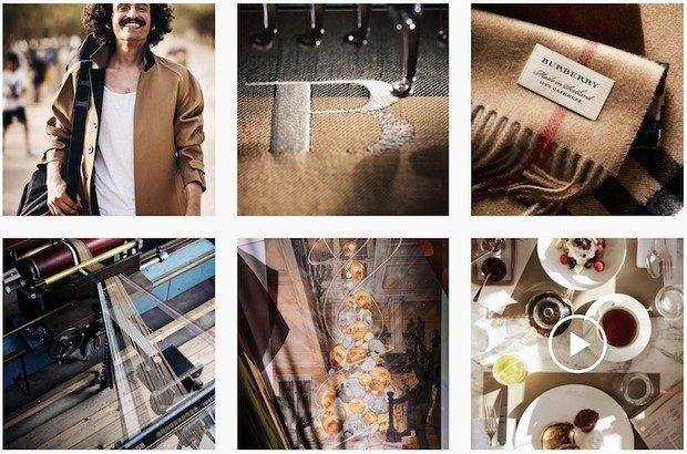 10 Inspiring Instagram Feeds From Top Luxury Brands Luxury Brands 10 Inspiring Instagram Feeds From Top Luxury Brands 12 Inspiring Instagram Feeds From Top Luxury Brands 3 620x410