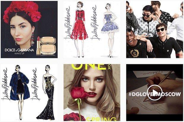 10 Inspiring Instagram Feeds From Top Luxury Brands Luxury Brands 10 Inspiring Instagram Feeds From Top Luxury Brands 12 Inspiring Instagram Feeds From Top Luxury Brands 5 620x409