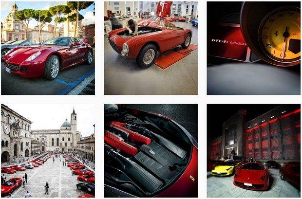10 Inspiring Instagram Feeds From Top Luxury Brands Luxury Brands 10 Inspiring Instagram Feeds From Top Luxury Brands 12 Inspiring Instagram Feeds From Top Luxury Brands 6 620x409