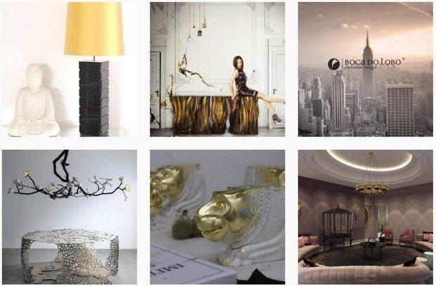 10 Inspiring Instagram Feeds From Top Luxury Brands Luxury Brands 10 Inspiring Instagram Feeds From Top Luxury Brands 12 Inspiring Instagram Feeds From Top Luxury Brands 7 620x407