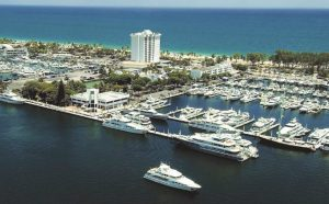 57th Fort Lauderdale Boat Show – The Opening Gates