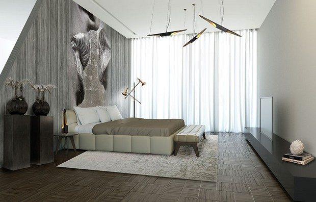 Exclusive Interview With The Interior Designer Rana Atieh