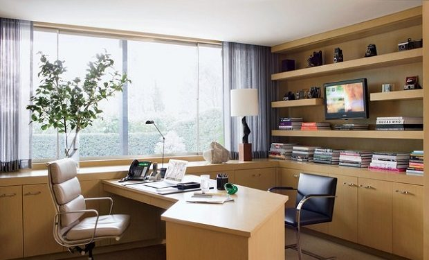 inspirational-home-office-ideas-for-this-fall-winter-12 Home Office Inspirational Home Office Ideas for this Fall Winter Inspirational Home Office Ideas for this Fall Winter 12