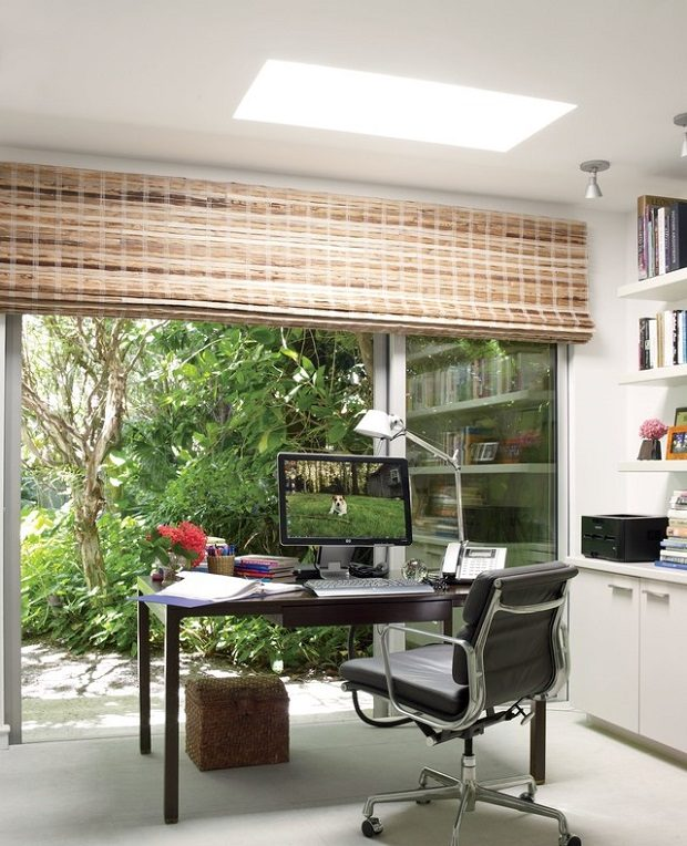inspirational-home-office-ideas-for-this-fall-winter-17 Home Office Inspirational Home Office Ideas for this Fall Winter Inspirational Home Office Ideas for this Fall Winter 17