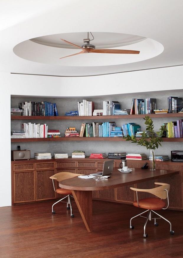 inspiring ideas for home office. inspirational home office ideas for this fall winter  Inspirational Home Office Ideas Fall Winter