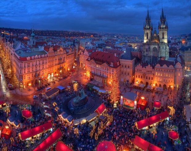The Best Of Luxury Hotels to Celebrate The Holiday Season luxury hotels The Best Of Luxury Hotels to Celebrate The Holiday Season The Best Of Luxury Hotels to Celebrate Christmas 6 620x492