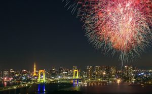 7 Luxury Destinations To Celebrate New Year's Eve in Style