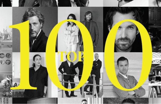 Boca do Lobo & COVETED Magazine Top 100 Interior Designers – PART III