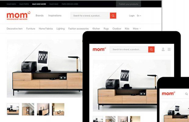 MOM – Get to Know Maison et Objet´s Digital Platform!