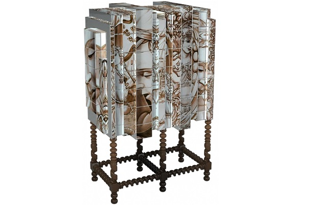 Get in the Mood With Boca do Lobo Spring Trends for 2017! Boca do Lobo Get in the Mood With Boca do Lobo Spring Trends for 2017! dheritage boca do lobo cabinet