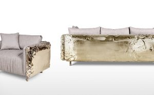 Discover the New Imperfectio Sofa by Boca do Lobo