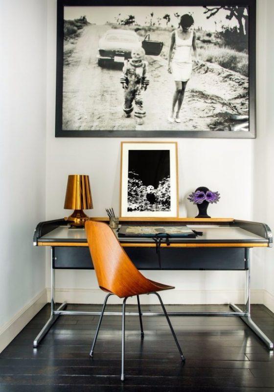 franca See inside Italian Vogue's Editor Home franca sozzani paris apartment 0317 5